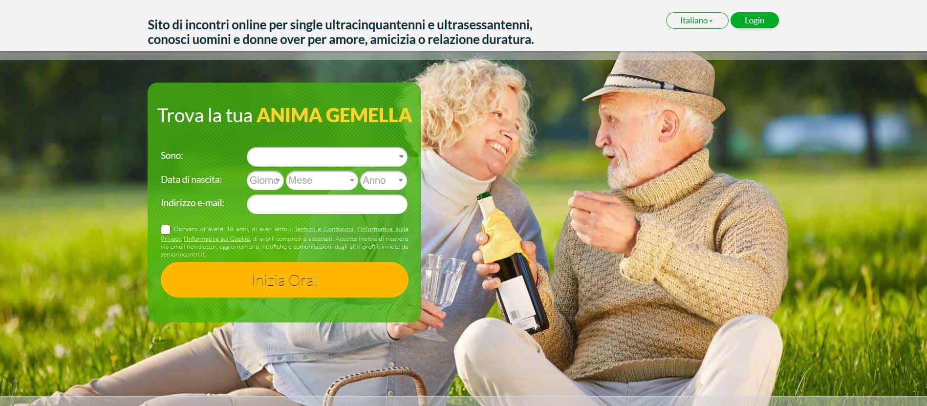 www.seniorincontri.it